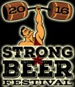 2016 Strong Beer Festival