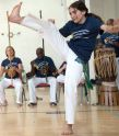 Capoeira Mandinga - TEENS Capoeira & Brazilian music CAMP! (Ages 13 - 19)