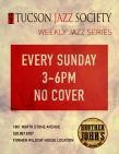 Tucson Jazz Society