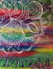 Paint & Sip: Namaste