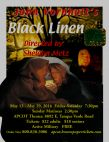 Black Linen/Carl Lasky