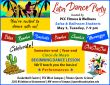 LATIN DANCE PARTY PCC West Campus