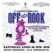 9th Annual Chess Fest: Off The Rook!
