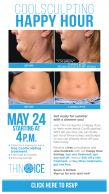 Cool Sculpting Happy Hour