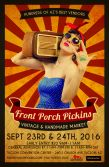 Front Porch Pickins Vintage & Handmade Market