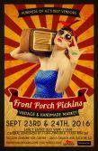 Front Porch Pickins Vintage & Handmade Market