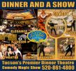 Mystery & Magic Dinner Theater Playhouse at the Five Palms