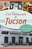 Lost Restaurants of Tucson book event