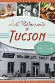 Lost Restaurants of Tucson book event