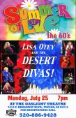 Lisa Otey and The Desert Divas