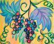 Paint & Sip: Grapevines