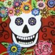 Paint & Sip: Day of the Dead