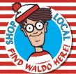 Where's Waldo Scavenger Hunt