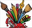 Art Supply Drive