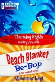 Beach Blanket Be-Bop