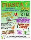 38th Annual Community Fiesta