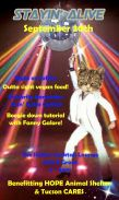 Stayin' Alive: A Benefit for HOPE Animal Shelter and Tucson CARES