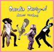 Cardio Party-O dance fitness class at Floor Polish Dance Studio