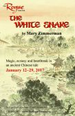"Mary Zimmerman's ""The White Snake"""