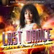 Last Dance: The Music of Donna Summer