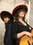 Catherine Zavala and Nancy McCallion, photo by limell lawson