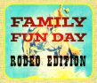 Family Fun Day: Rodeo Edition