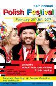 14 Annual Polish Festival