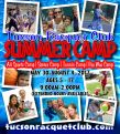 "Tucson Racquet & Fitness Club ""SUMMER CAMP"""