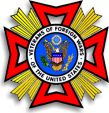 VFW Post 549 Logo