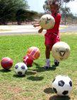 Soccer Camp at Tucson Racquet Club