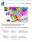 Art Fiesta Workshops