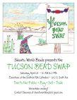 Tucson Bead Swap