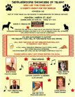 Who Let The Dogs Out, a Benefit for Pet Rescue