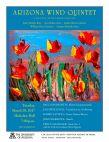 Arizona Wind Quintet – Faculty Artist Series Recital