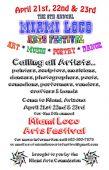 8th Annual Miami Loco Arts Festival / Michael Twenty-three