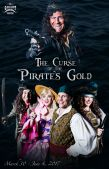The Gaslight Theatre, The Curse of the Pirate's Gold