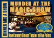 Mystery and Magic Dinner Theater at the Five Palms