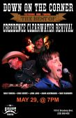 Down on the Corner: The Best of Creedence Clearwater Revival