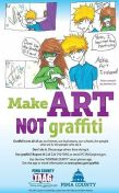 Pima County: Take Action Against Graffiti