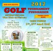 RAD Dog Rescue Golf Tournament Fundraiser