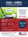 Charity Stars and Stripes Veteran Golf Tournament