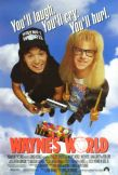 """Wayne's World"""