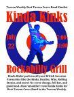 Kinda Kinks Live!