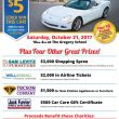 11th Annual Tucson Classics Car show