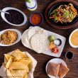 Celebrate National Fajita Day