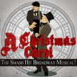 A Christmas Carol the Musical and Dickens Festival
