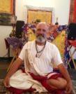 Patrick shares the 21 Tibetan Yogas / Jane Stanley