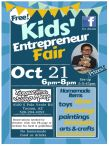 Kids' Entrepreneur Fair