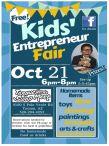 Kids' Entrepreneur Fair