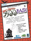 Event flyer / Tucson Parks and Recreation